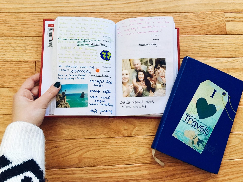 Making Memories: Travel Craft & Gift Ideas