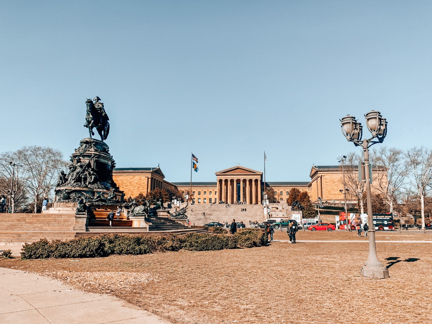 Philadelphia's Museum of Art