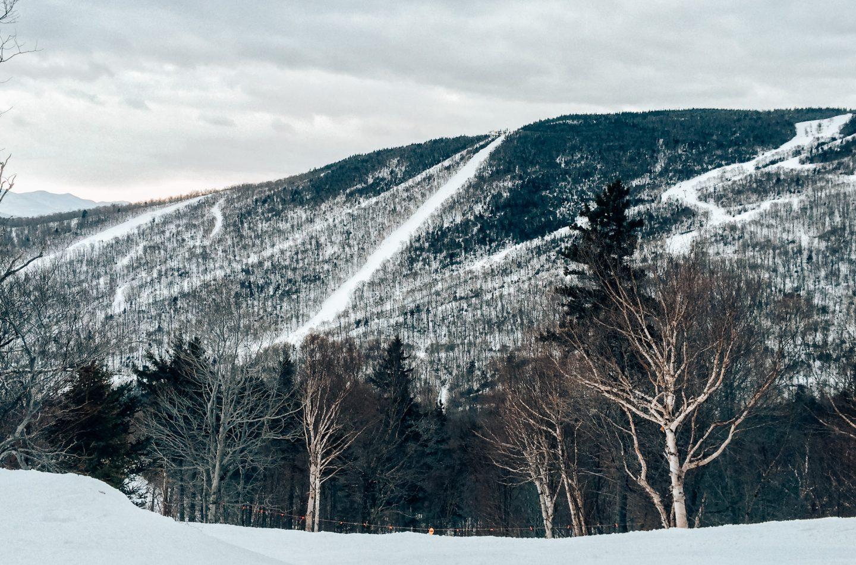 Ski the East!