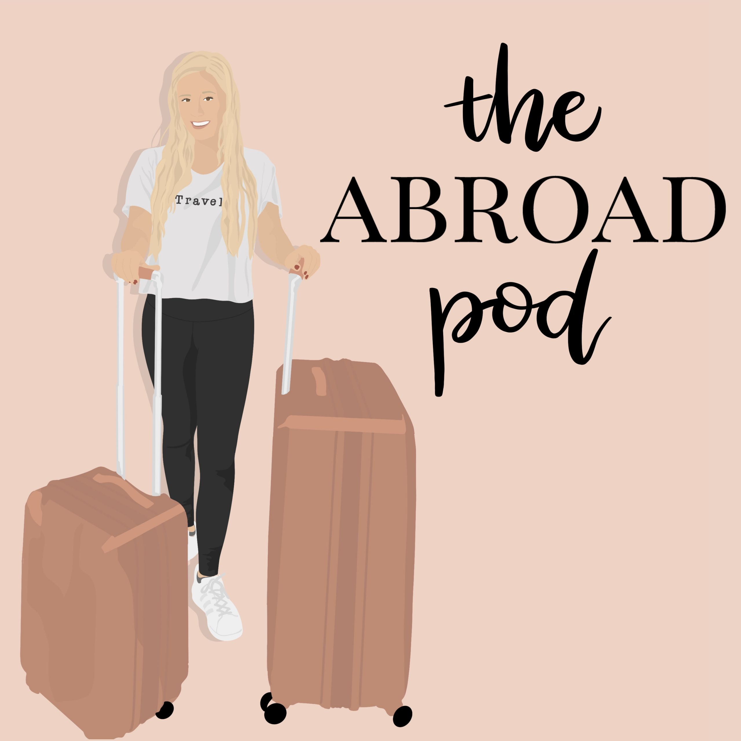 The Abroad Series: Working In The Travel Industry