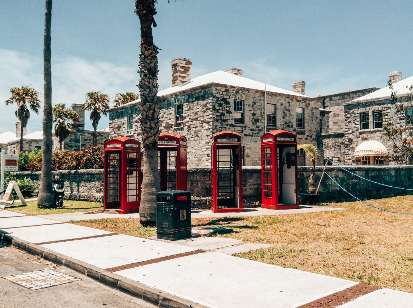 How To Spend A Week In Bermuda: Travel Guide